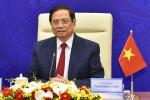 Thủ tướng Phạm Minh Chính dự hội nghị quốc tế về tương lai châu Á