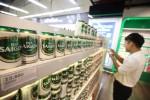 Tiêu thụ rượu bia ở Việt Nam tăng bất chấp dịch Covid-19