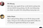 6 câu hỏi liên quan tới Hồ Văn Cường cần Phi Nhung giải đáp