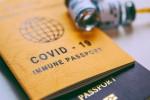 Sớm áp dụng 'hộ chiếu vaccine' để cứu hàng không