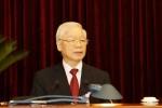 Trung ương xem xét kiện toàn nhân sự các chức danh lãnh đạo