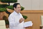 Thủ tướng: Dịch ở TP.HCM diễn biến phức tạp cần có giải pháp quyết liệt, mạnh mẽ hơn