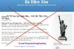 """Blogger """"Bà Đầm Xòe"""" bị phạt 5 năm 6 tháng tù về hành vi tuyên truyền chống Nhà nước"""