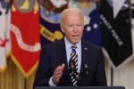 Ông Biden: Mỹ hoàn thành rút quân khỏi Afghanistan vào 31/8