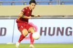 Việt Nam chung bảng Myanmar ở vòng loại U23 châu Á