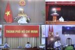 Chủ tịch TP.HCM: Tận dụng giãn cách để 'bóc tách' F0 khỏi cộng đồng