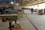 Xuất khẩu gỗ và sản phẩm gỗ thẳng tiến về đích 15 tỷ USD