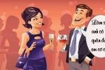 Chồng gặp họa khi vợ trở nên xinh đẹp lạ thường