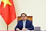 Việt Nam đề nghị Israel hỗ trợ tiếp cận nguồn vaccine COVID-19 nhanh nhất