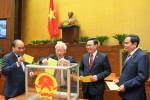 Chính phủ nhiệm kỳ mới có 4 Phó Thủ tướng