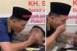 Hít nCoV để chứng minh COVID-19 không tồn tại, 'đại sư' Indonesia qua đời