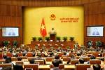Khai mạc trọng thể Kỳ họp thứ nhất, Quốc hội khóa XV