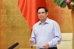 Thủ tướng yêu cầu khắc phục sáu hạn chế trong chống dịch