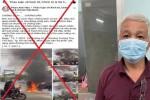 Hiểm họa từ 'infodemic' về SARS-CoV-2