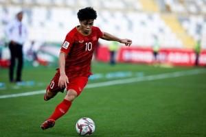 HLV Park Hang Seo đề xuất danh sách tuyển Việt Nam, không có Công Phượng