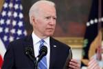 Chủng Delta đe dọa chiến lược của Biden