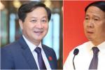 Trình Quốc hội phê chuẩn bổ nhiệm 26 thành viên Chính phủ, ai là người trẻ nhất?