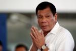 'Ông Duterte rút thư hủy thỏa thuận quân sự với Mỹ như thể không có gì xảy ra'