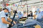 Nhân sự ngành dệt may Việt Nam tăng nhờ đơn hàng dồi dào