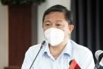 Phó Chủ tịch TP.HCM: Chưa tiêm vaccine Sinopharm