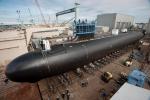 Pháp gọi thỏa thuận mua tàu ngầm Mỹ của Australia là 'cú đâm sau lưng'