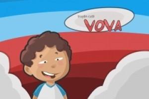 Cô giáo và cả lớp mắc lừa Vova