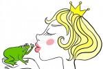 Điều thật sự xảy ra khi con ếch đòi công chúa hôn