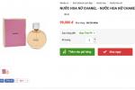 Rolex 200.000 đồng, Chanel 99.000 đồng ngập chợ điện tử Việt