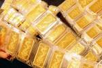 Mua vàng miếng bán ngay, mất 700.000 đồng một lượng