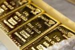 Giá mua vàng miếng tăng gần 1 triệu đồng phiên đầu năm
