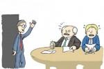 Áp đảo đối phương khi phỏng vấn