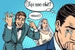 Tại cô thư ký lấy chồng