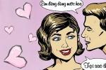 Lý do phụ nữ không cần dùng nước hoa