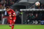 Tai họa bất ngờ ập lên đầu Leverkusen