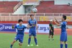 Hình ảnh đối lập trước giờ G của U23 VN và U23 Malaysia