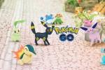 Pokemon Go có thêm 80 pokemon mới trong tuần này