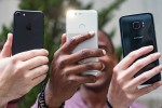 Android, iOS áp đảo hoàn toàn thị trường smartphone