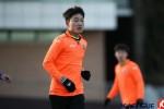 Xuân Trường đá chính, Gangwon FC thắng đậm 4-1