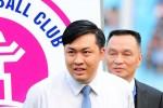 Lãnh đạo VPF: Long An làm mất hết thể diện bóng đá Việt Nam