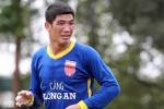 Cầu thủ Long An 'chết lặng' khi nhận án phạt của VFF