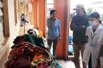 Nổ bình ga mini, thanh niên 21 tuổi bị cắt bỏ tay