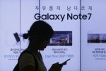 Samsung bác tin đồn bán Galaxy Note 7 tân trang tại VN