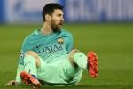 Đội bóng hạng hai Thổ Nhĩ Kỳ 'coi rẻ' Messi