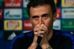 Luis Enrique xác nhận chia tay Barcelona