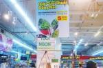 Chen nhau mua chuối 'bán không lãi' giá 5.900 đồng/kg