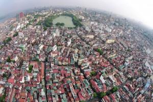 Tin vui cho những người đang nhọc nhằn làm sổ đỏ tại Hà Nội