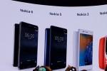 Loạt di động mới của Nokia về VN đầu tháng 6