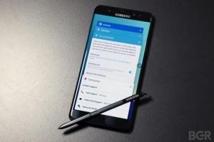 Galaxy Note 8 ra mắt cuối năm nay
