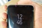 Hình ảnh Samsung Galaxy S8 với phím Home mới