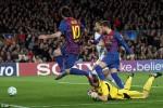 5 năm trước, Messi lập kỷ lục ghi 5 bàn ở trận đấu Champions League
